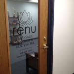 Renu entrance