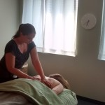 Massage bodywork