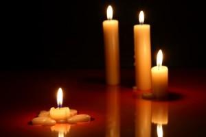 grief massage healing