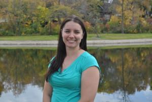 Katie Licensed Massage and Bodywork Therapist