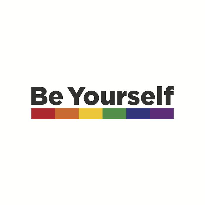 Be-Yourself-Rainbow