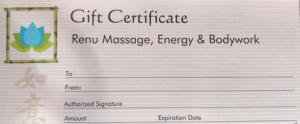 Renu-massage-manual-gift-certificate
